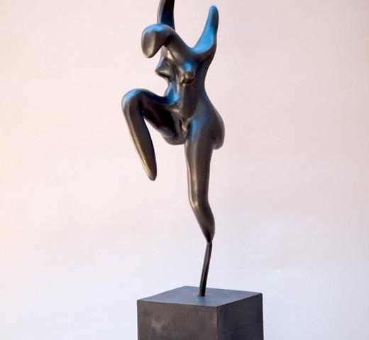 Lynn Creighton Focus on the Masters Artist Spotlight